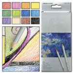 Raffine Colored Pencils Box of 12