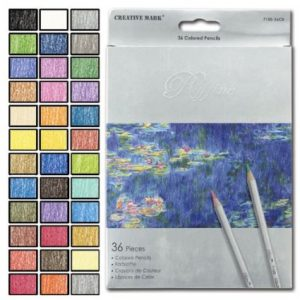Raffine Colored Pencils Box of 36