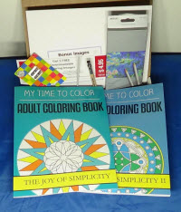 mothers day 2016 coloring gift set