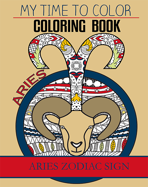aries-zodiac-sign-coloring-book