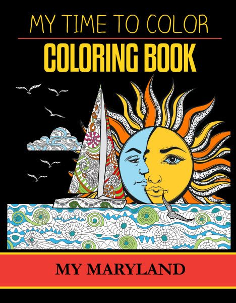 my-maryland-coloring-book