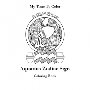 aquarius coloring book pdf