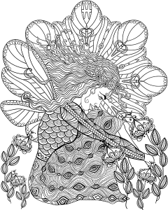 Printable Coloring Image #00148