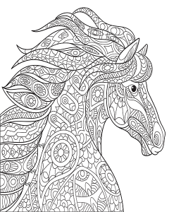 Printable Coloring Image #00150