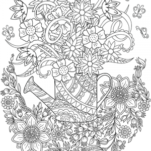 Printable Coloring Image #00155