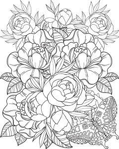 Printable Coloring Image #00156