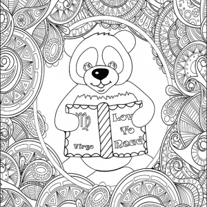 Printable Coloring Image #00157
