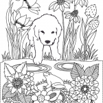 printable coloring page 160
